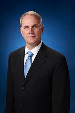 Karl M. Larsen, MD