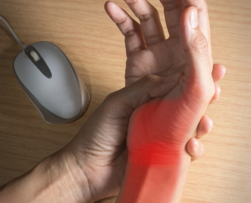Carpel Tunnel and Arthristis