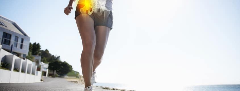 hip arthroscopy, Hip pain