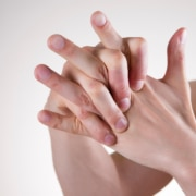 Arthritis, Colorado Center of Orthopaedic Excellence, Cracking Knuckles