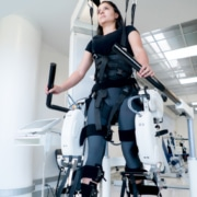 robotics in physical therapy