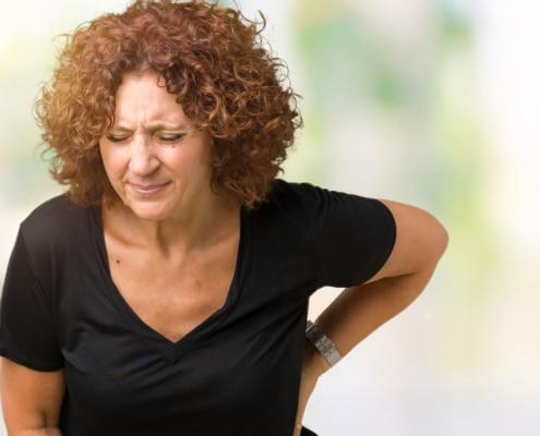 Hip Pain Treatment Options