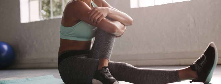 stretching to prevent injury