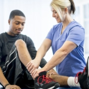 sports medicine for sports injuries