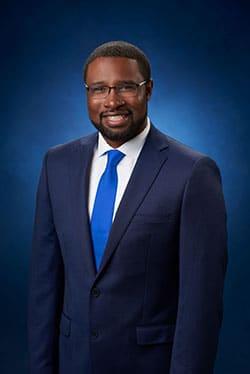 Dr. Byron Ellis