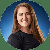 Rachel Carlson, MSc, CSCS